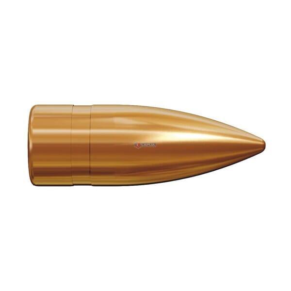 LAPUA 303 (.311) 123gr FMJ BULLET SPITZER LU4PL7045