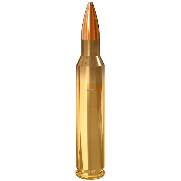 Lapua 69gr HPBT Rifle Ammunition LU4315011