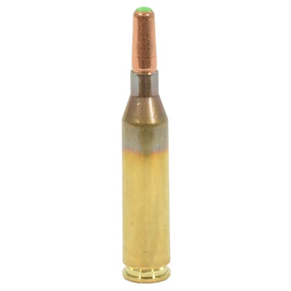 Lapua 90gr Naturalis-Solid Rifle Ammunition LUN316201