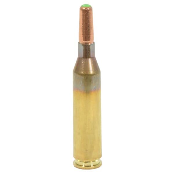 Lapua 90gr Naturalis-Solid Rifle Ammunition LUN316201