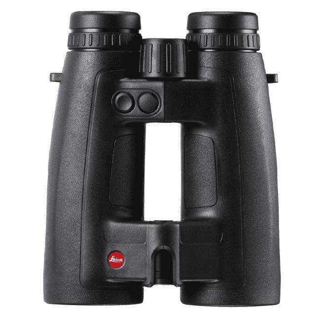 Leica 8x42 HD-R 2700 Rangefinding Binocular 40803