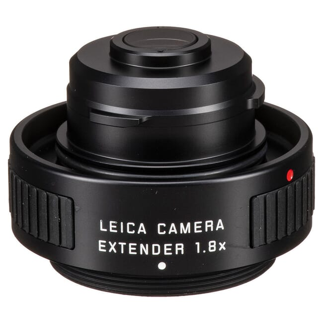 Leica Extended 1.8x Televid Angled 41022-Leica