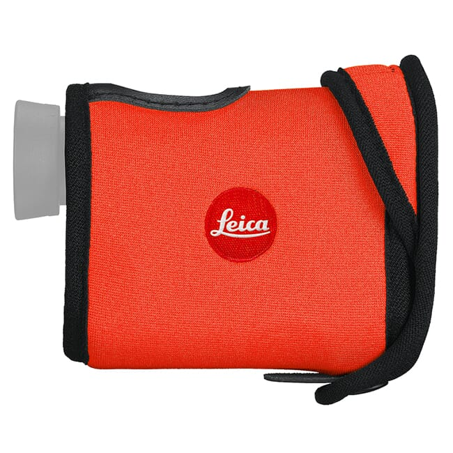 Leica CRF Neoprene Cover Juicy Orange  42235