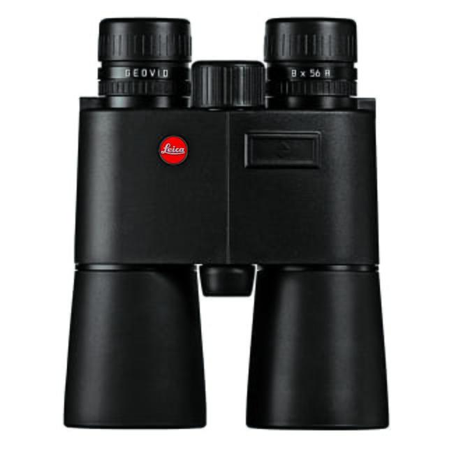 Leica Geovid-R Meters w/EHR 8x56  Binocular 40429 40429
