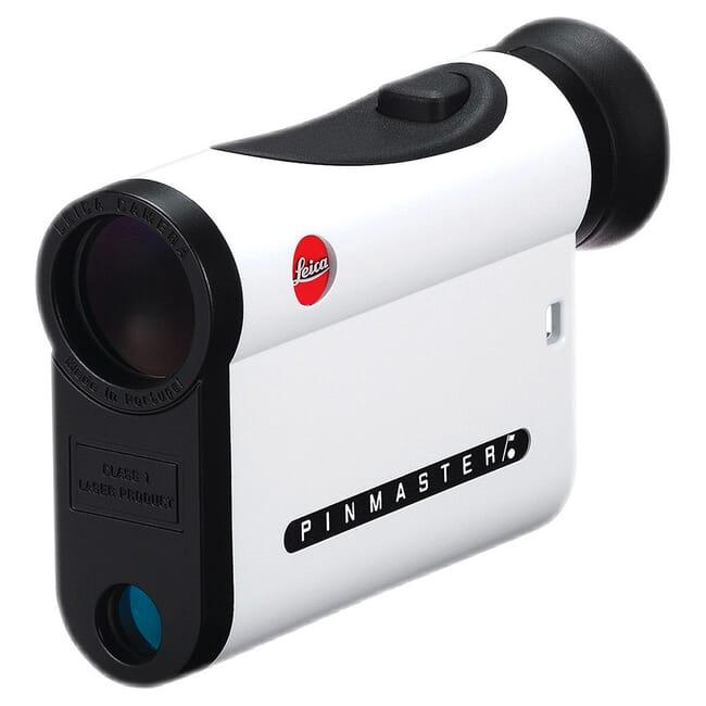 Leica PinMaster II Golf Rangefinder 40533 40533