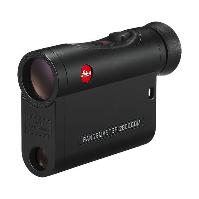Leica Rangemaster CRF 2800.COM Laser Rangefinder 40506