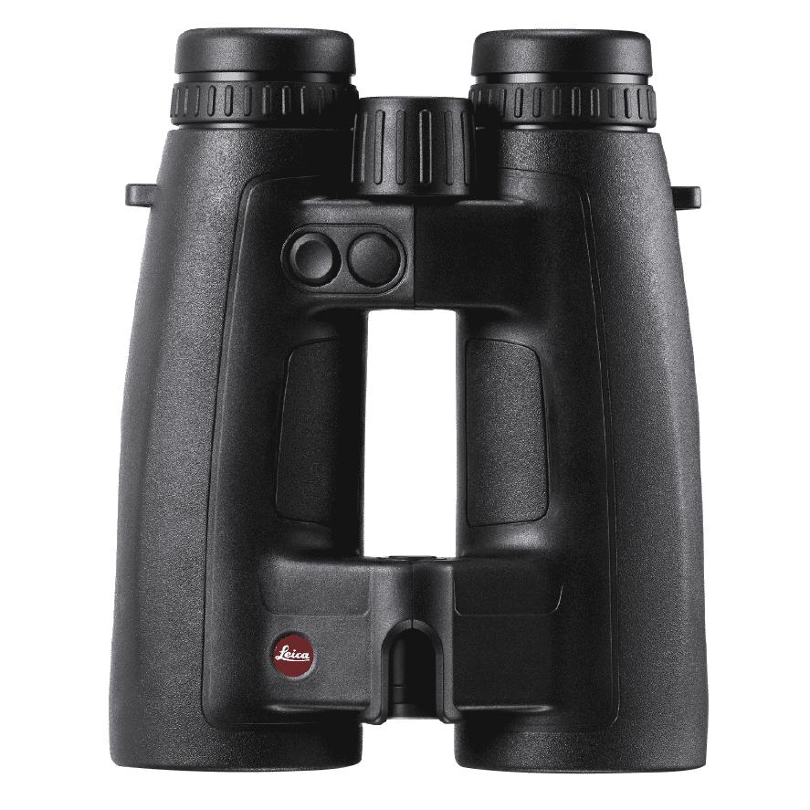 Leica 10x42 HD-R 2700 Rangefinding Binocular 40804