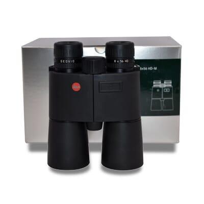 Leica Geovid 8x56 HD Meters Binocular-DA310