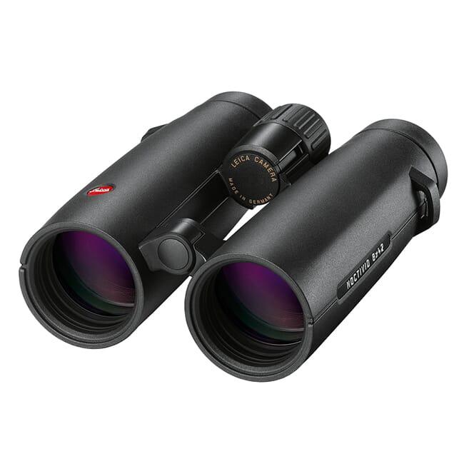 Leica Noctivid 8x42 Binocular 40384