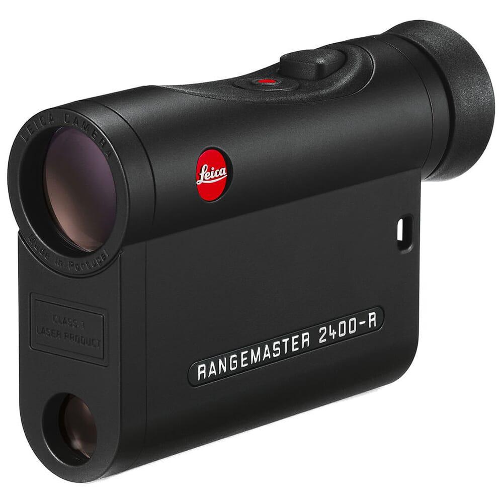Leica CRF 2400-R Rangemaster Compact Laser Range Finder 40546