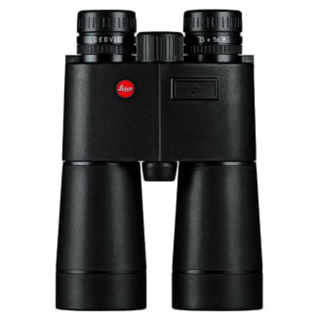 Leica Geovid-R Meters w/EHR 15x56  Binocular 40431 40431
