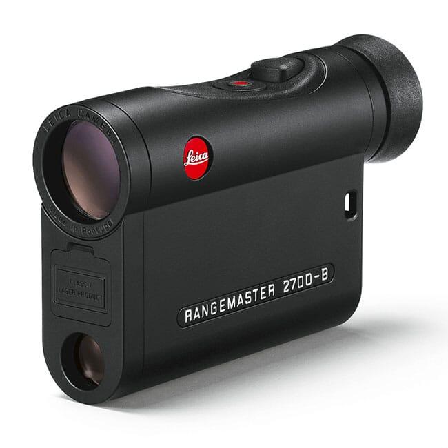 Leica Rangemaster CRF 2700-B 40545
