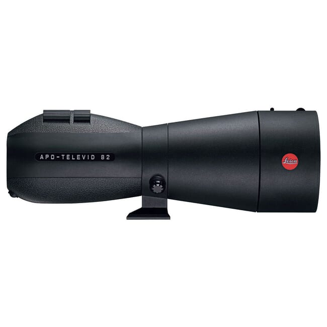 Leica Televid APO-82 Straight Spotting scope body only  40119