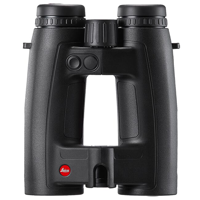 Leica Geovid 10x42 3200.COM Rangefinding Binocular 40807