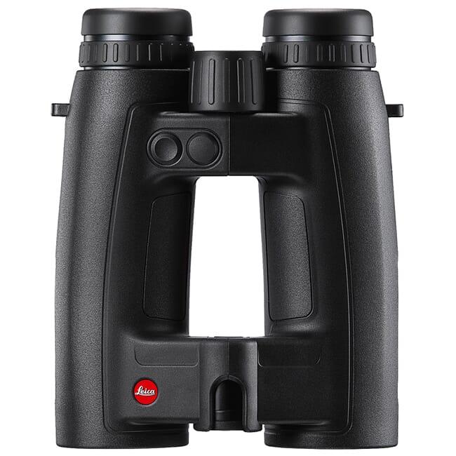 Leica Geovid 8x42 3200.COM Rangefinding Binocular 40806