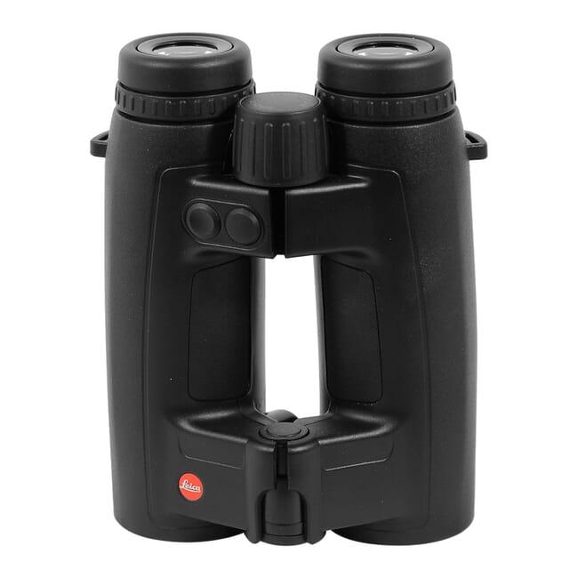 Leica 10x42 Geovid HD-B 3000 Rangefinding Binocular 40801 USED