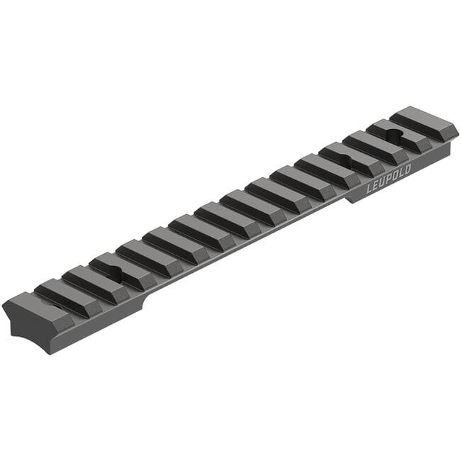 Leupold BackCountry Cross-Slot Remington 783 L/A 20 MOA Matte 175974