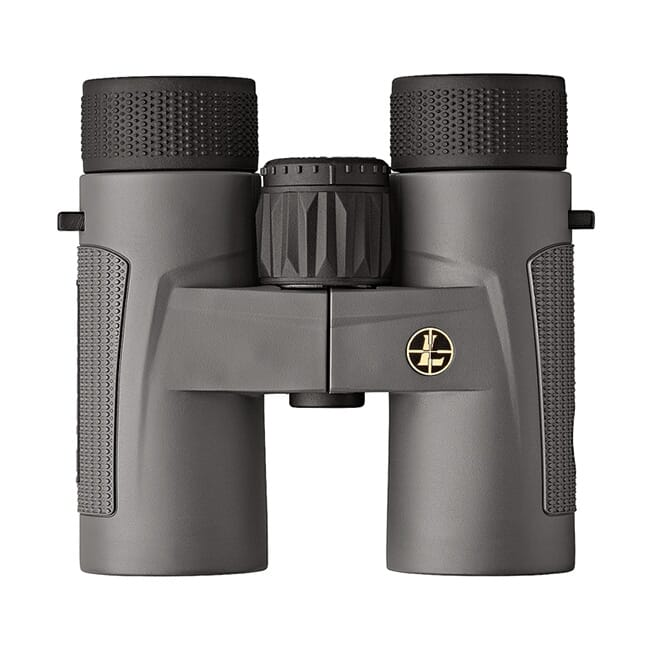 Leupold BX-4 Pro Guide HD 10x32mm Roof Shadow Gray 172660