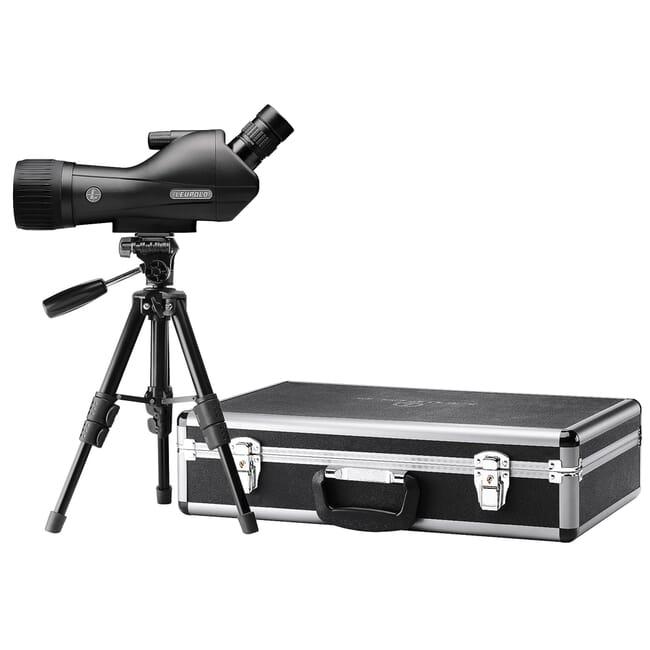 Leupold SX-1 Ventana 2 15-45x60mm Angled Kit 170758