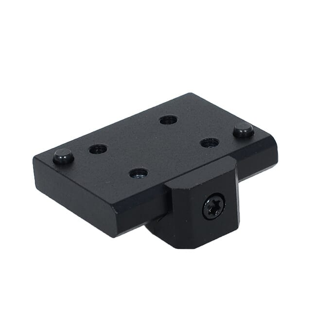 Leupold DeltaPoint Pro Cross Slot Mount 120056