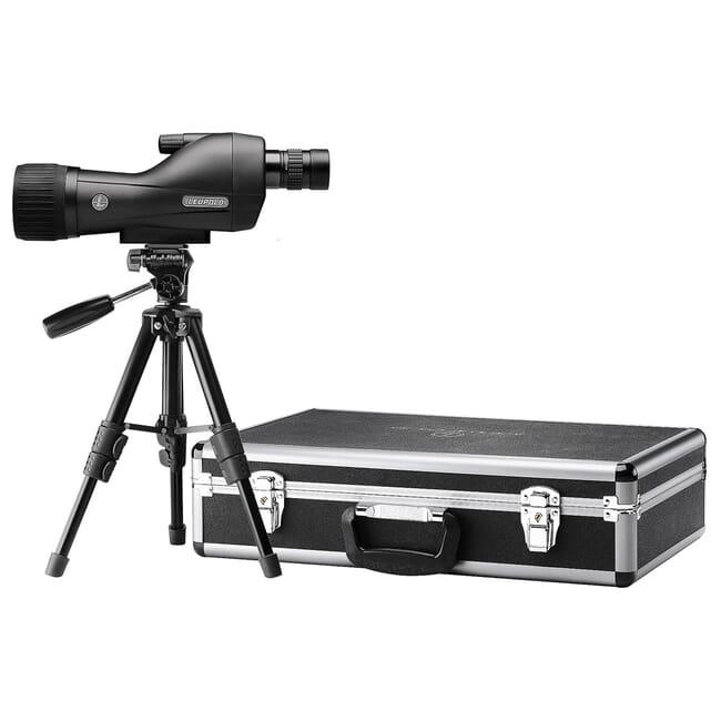 Leupold SX-1 Ventana 2 15-45x60mm Straight Kit 170756