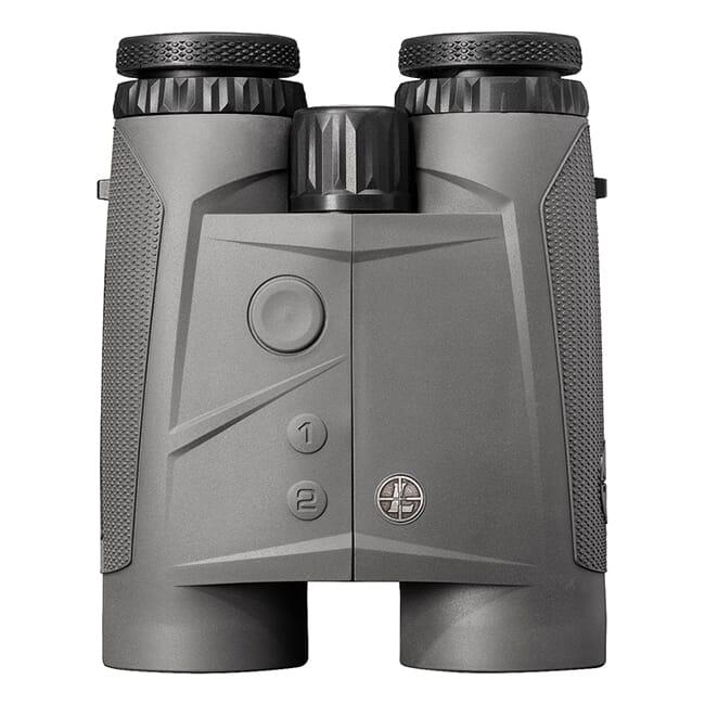 Leupold RBX-3000 TBR/W Laser Rangefinding Binocular 10x42 Gray OLED Selectable 172384