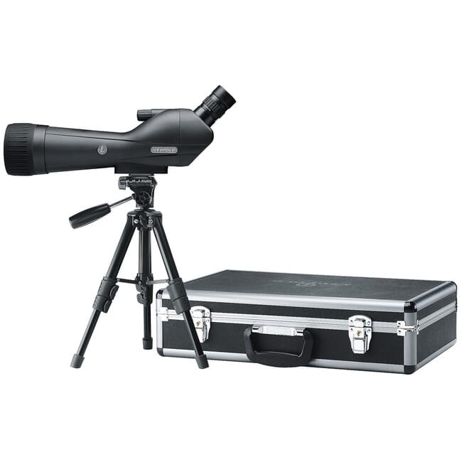 Leupold SX-1 Ventana 2 20-60x80mm Angled Kit 170762