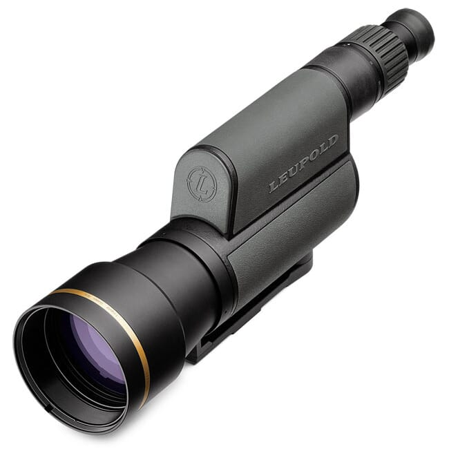 Leupold GR 20-60x80mm Shadow Gray 120376