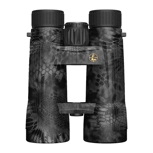 Leupold BX-4 Pro Guide HD 12x50mm Roof Kryptek Typhon Black 172676