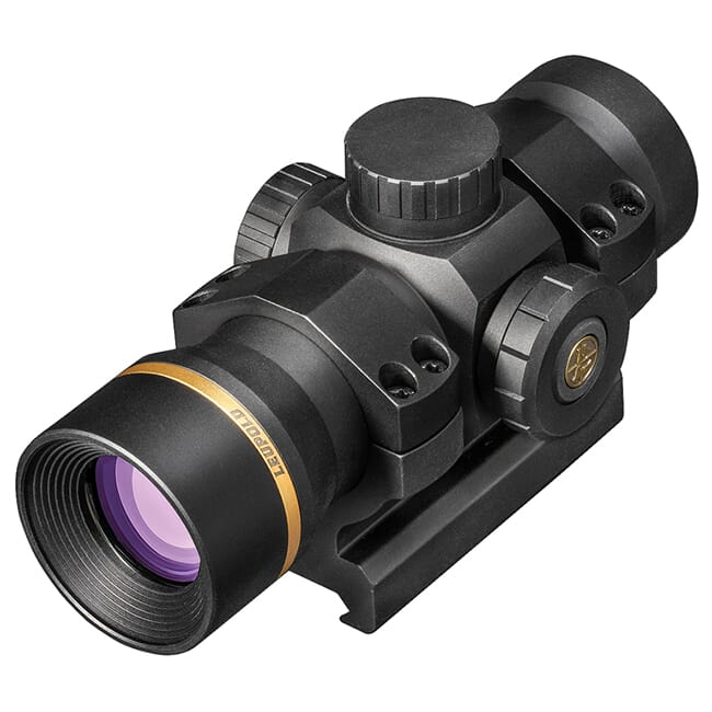 Leupold Freedom - RDS 1x34 (34mm) Red Dot 1.0 MOA Dot w/Mount 174954