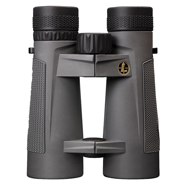 Leupold BX-5 Santiam HD 10x50mm Shadow Gray Binoculars 175854