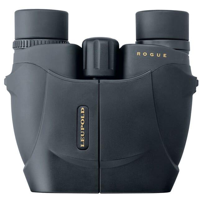 Leupold BX-1 Rogue 10x25mm Black 59225