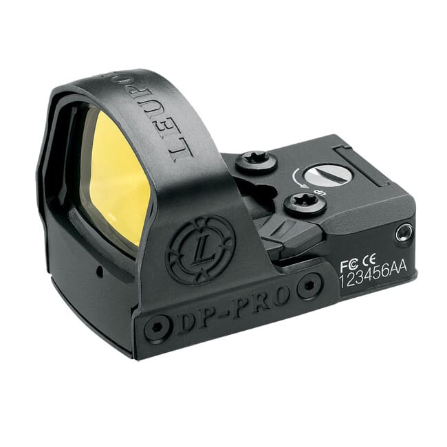 Leupold DeltaPoint Pro Reflex 7.5 MOA Inscribed 119687