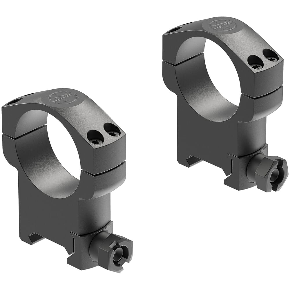 Leupold Mark 4 34mm High Scope Rings 59320