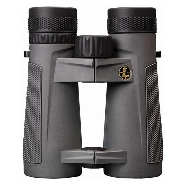 Leupold BX-5 Santiam HD 8x42mm Shadow Gray Binoculars 174481