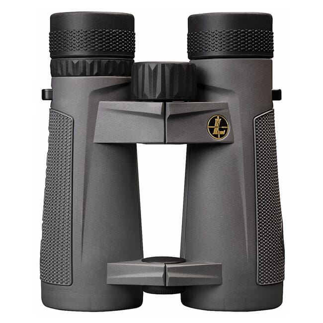 Leupold BX-5 Santiam HD 8x42mm Shadow Gray Binoculars 174481