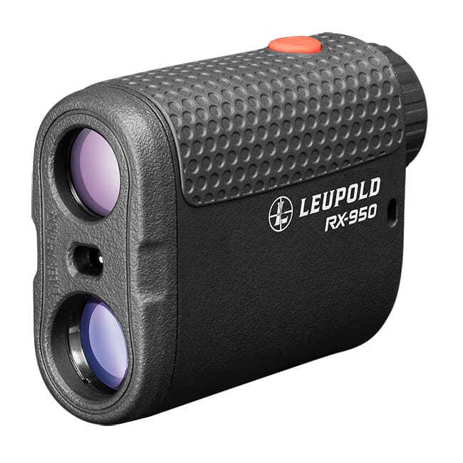 Leupold RX-950 Laser Rangefinder Black 176769
