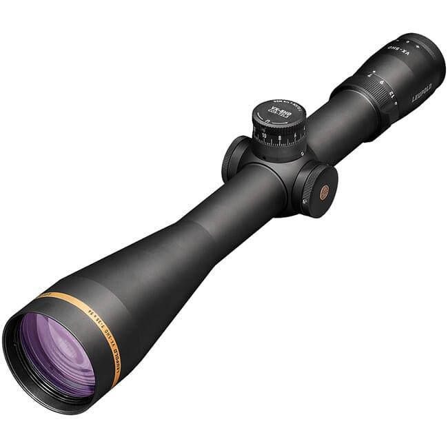 Leupold VX-5HD 7-35x56 (34mm) T-ZL3 Side Focus TMOA Like New Demo Riflescope 172754