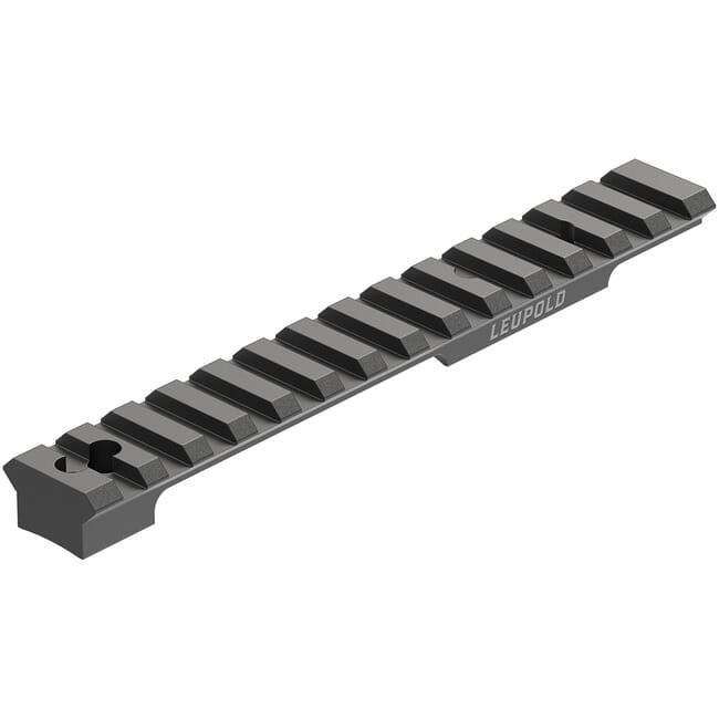 Leupold BackCountry Cross-Slot Remington 783 S/A 20 MOA Matte 175973