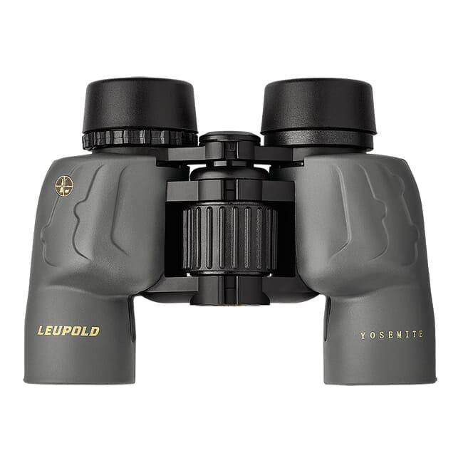 Leupold BX-1 Yosemite 10x30mm Shadow Grey Binocular 172707