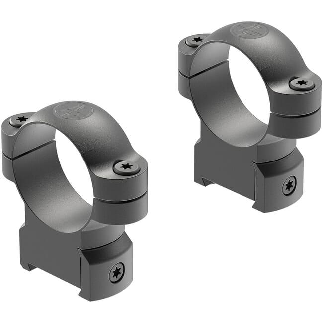 Leupold RM CZ 550 30mm High Matte  177362