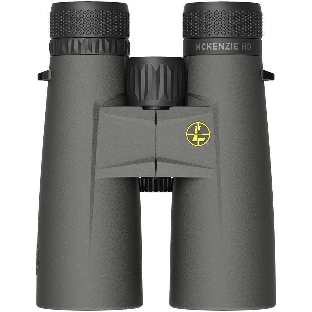 Leupold BX-1 McKenzie HD 12x50mm Shadow Gray Binoculars 181175