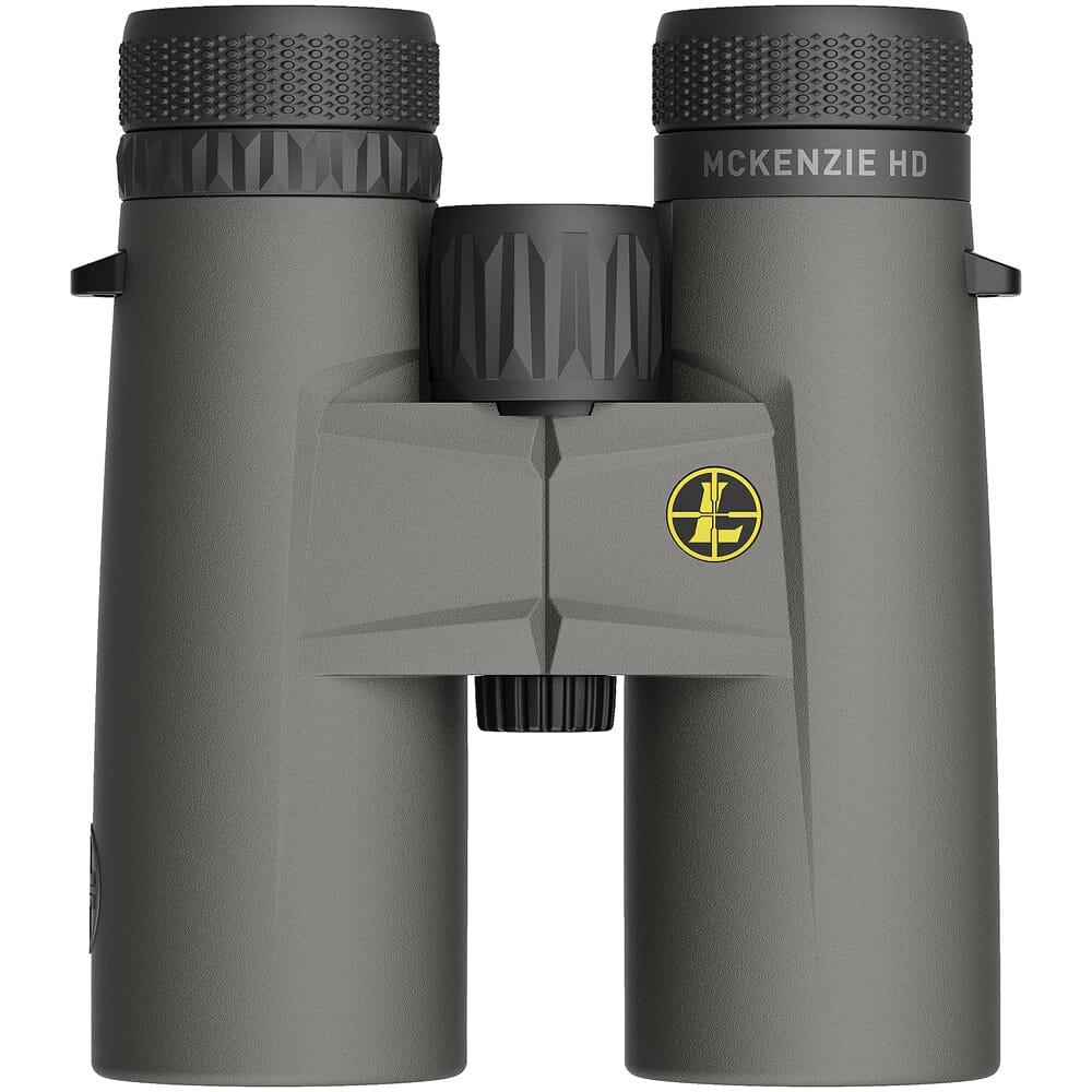 Leupold BX-1 McKenzie HD 8x42mm Shadow Gray Binoculars 181172