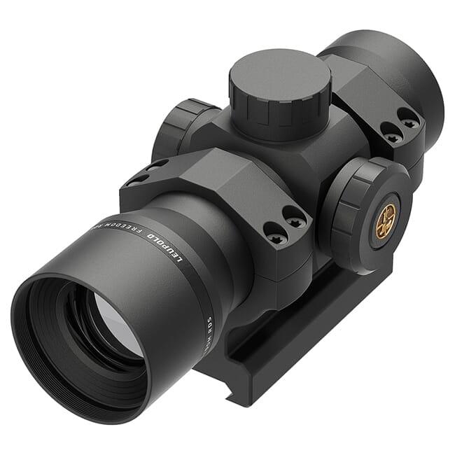 Leupold Freedom - RDS 1x34 (34mm) Red Dot 1.0 MOA Dot w/Mount Black 180092