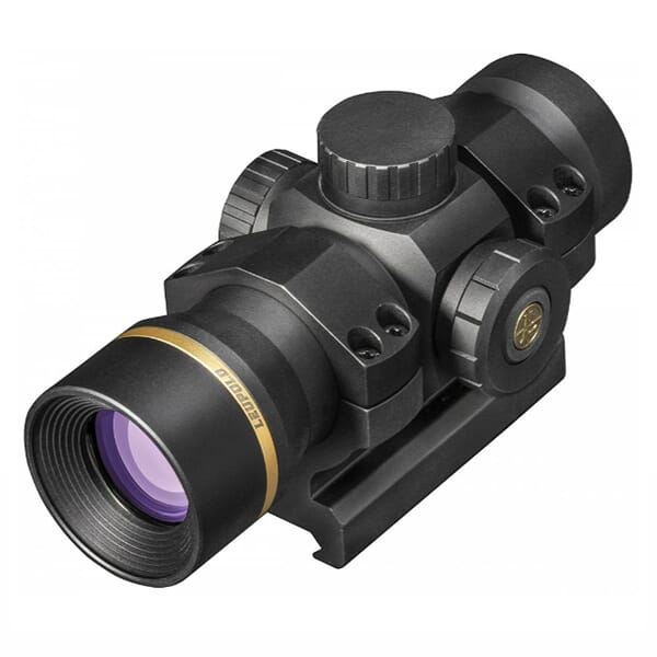 Leupold Freedom - RDS 1x34 (34mm) Red Dot 1.0 MOA Dot  176204
