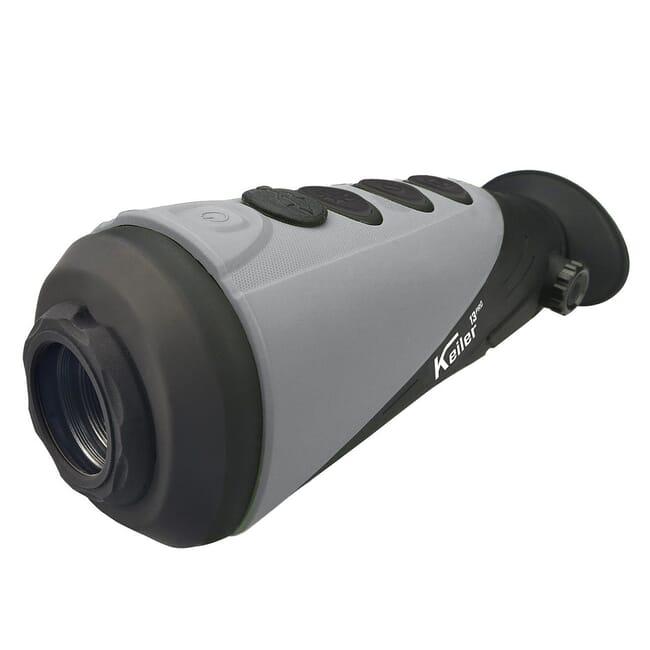 Liemke Keiler-13 Pro VOx Ceramic Compact Thermal Imaging Monocular LO-KEILER13P
