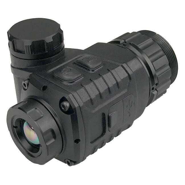 Liemke Merlin-13 VOx Ceramic Pocket-Sized Multifunctional Thermal Imaging Monocular LO-MERLIN13