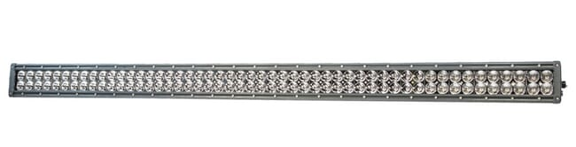 "Lightforce 50"" Dual Light Bar 5W CBLEDBD50C"