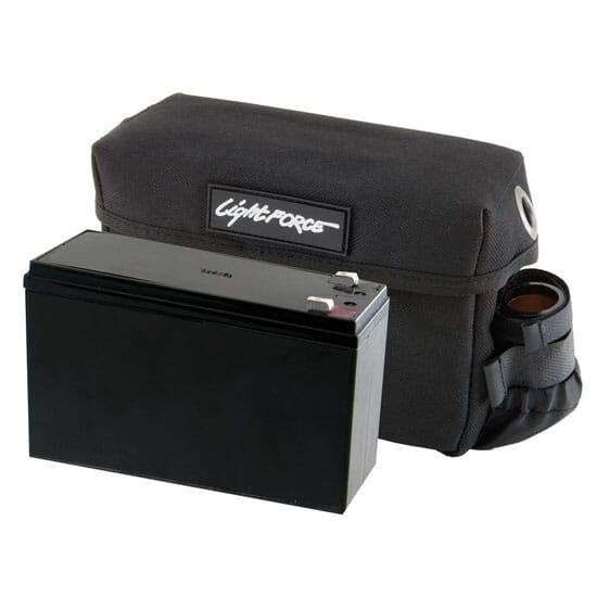 Lightforce 12V Portable Power Pack BP9SLA