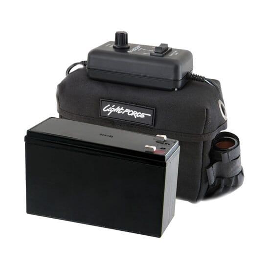 Lightforce 12V Portable Power Packs BP9SLAVP
